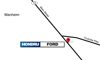 Hondru Manheim Location